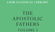 Apostolic Fathers: Volume I