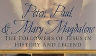 Peter, Paul and Mary Magdalene