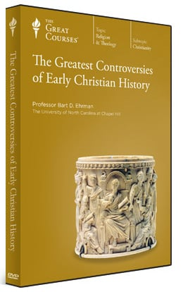 The Greatest Controversies of Early Christian History