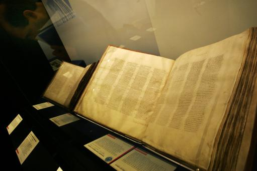 Tischendorf and the Discovery of Codex Sinaiticus – The Bart Ehrman Blog
