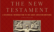 The New Testament: Historical Intro