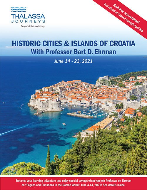 Historic Cities and Islands of Croatia - Thalassa Journeys