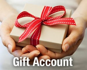 Bart Ehrman Blog Gift Accounts